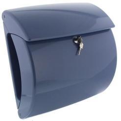 Burg-Wachter Piano 886 LB Post Box in Light Blue