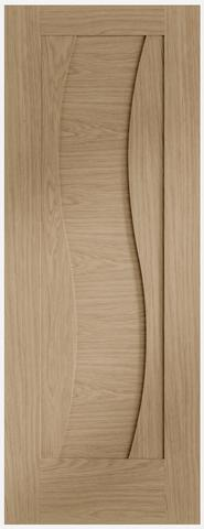 XL Joinery Internal Oak Pre-Finished Florence Door