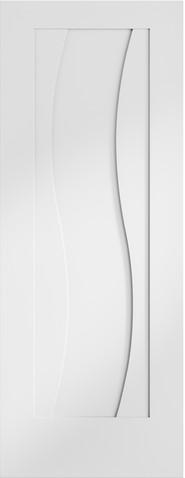 XL Joinery Internal White Pre-Finished Florence Fire Door