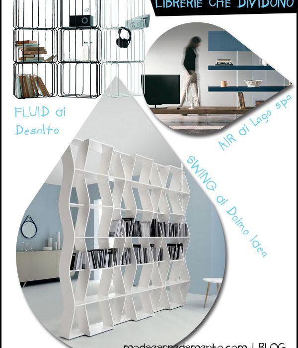 Libreria come sceglierla #1, le librerie che dividono.