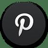pinterest-icona-nera