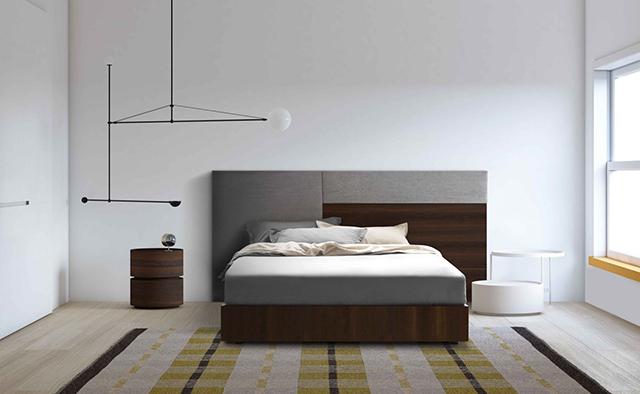 Pianca sistema letto