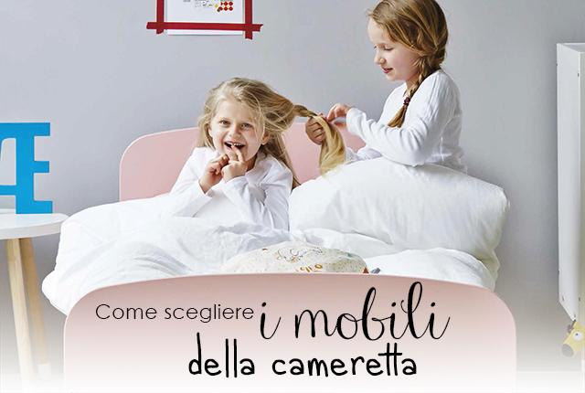 Immagine mobili per bambini