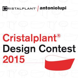 #FuoriSalone 2015 Cristalplant design contest