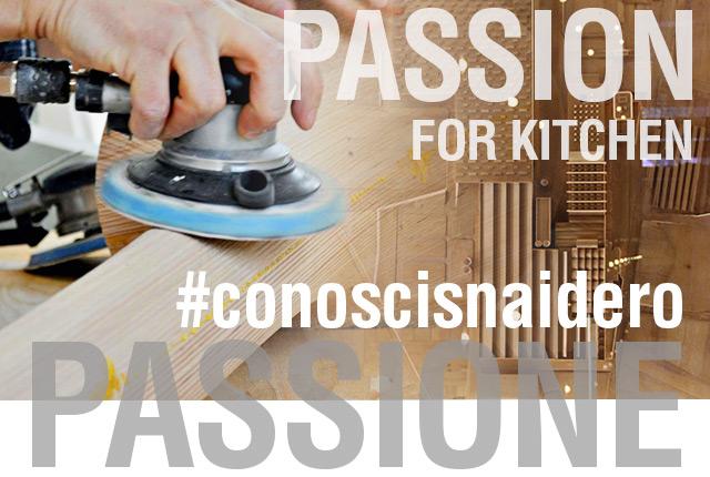 #ConosciSnaidero : un viaggio intenso tra storia, cultura, design e passioni.