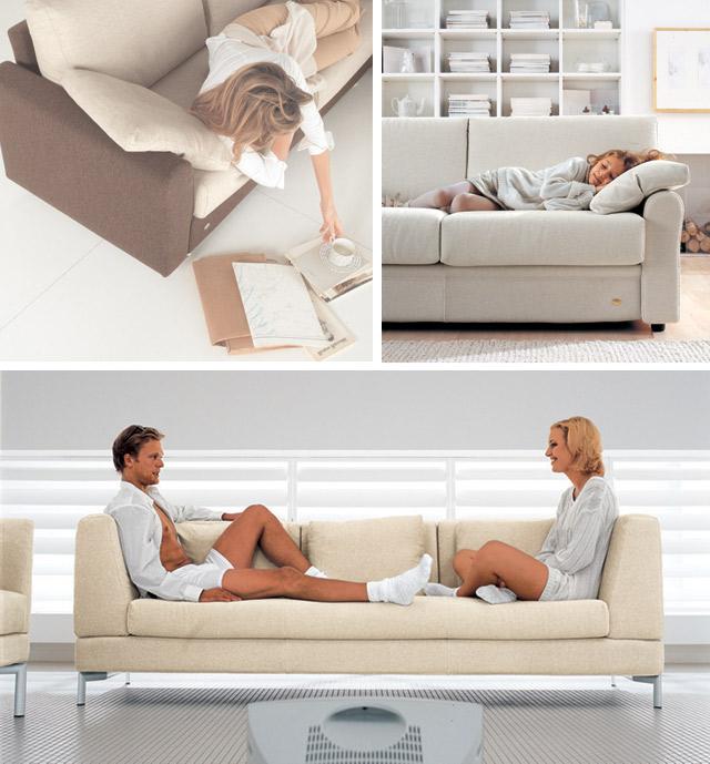 Il divano perfetto 5 domande per aiutarti a sceglierlo bene - Pipi sul divano ...