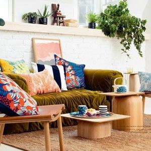 Tessuti collezione 2015 di Marimekko