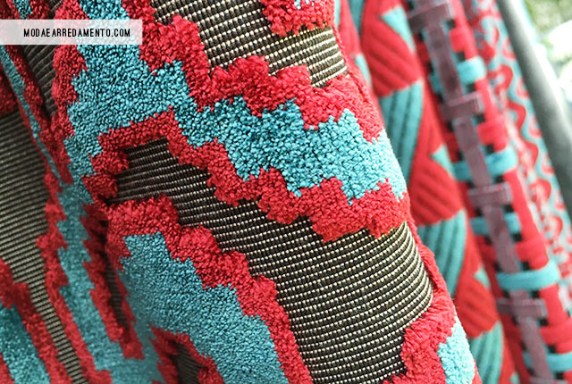 Tendenze tessuti casa: preview sulle novità per l'arredamento.