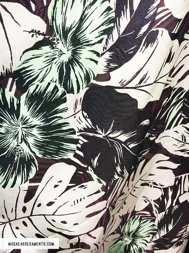 Tendenze tessuti casa floreale -2