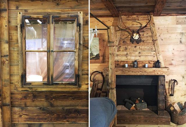 Arredamento Per Baite Di Montagna : Arredare in montagna con il legno ispirazioni dal classico al design