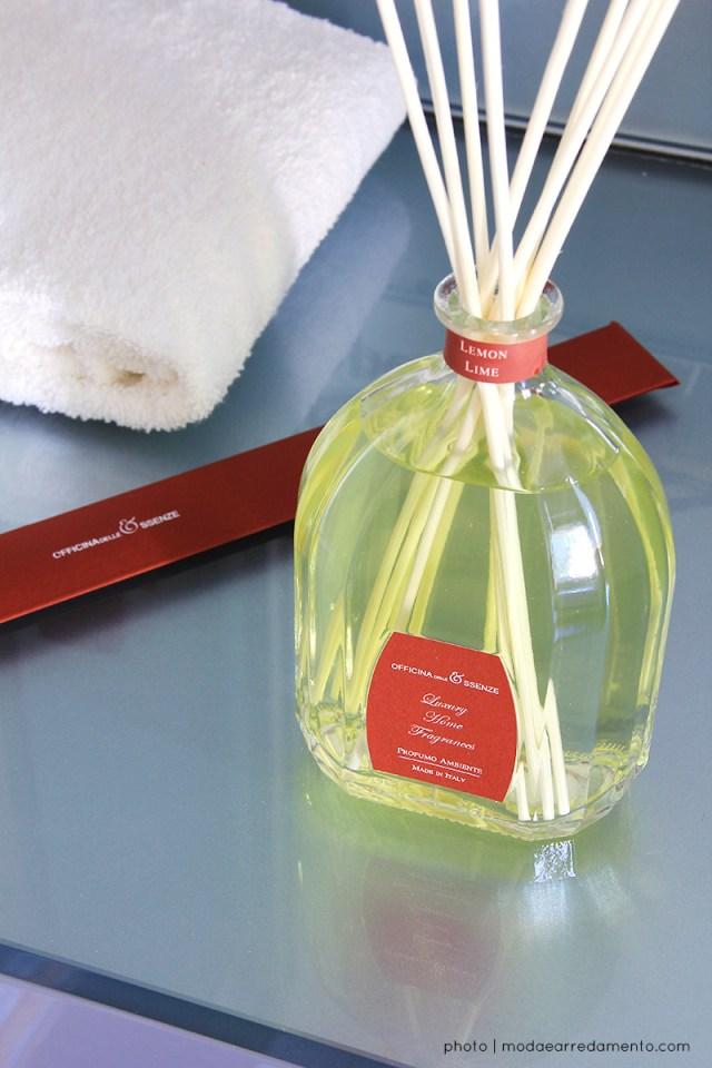 Essenze ambiente diffusore profumi essenza lime