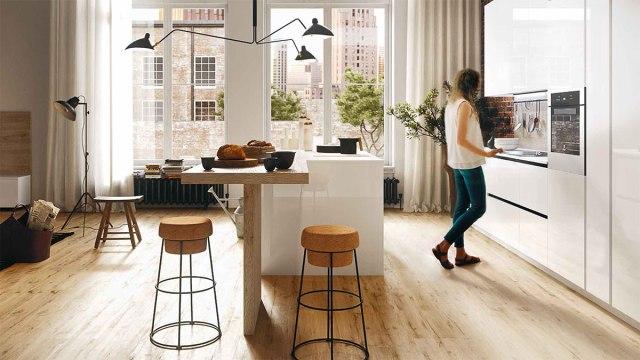 Everyone - Snaidero cucina di design modello first.