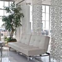 Divisórias de ambientes - residenciais e outras