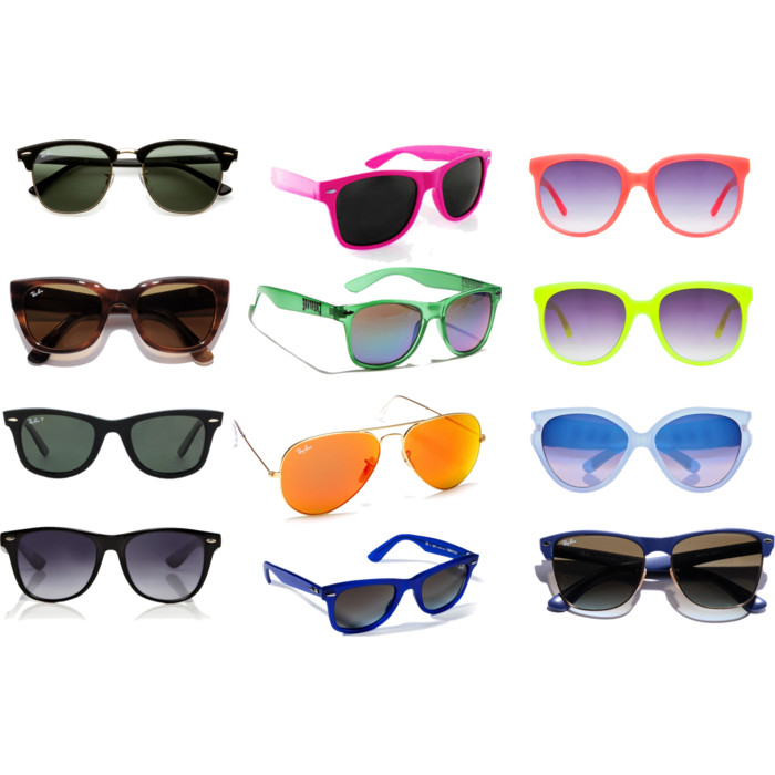 gafas color
