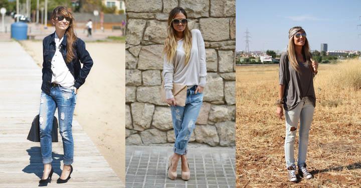 jeans rotos primavera