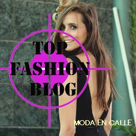 premio top blog para Inma