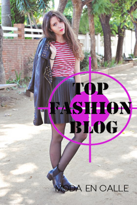 top fashion blog aranland