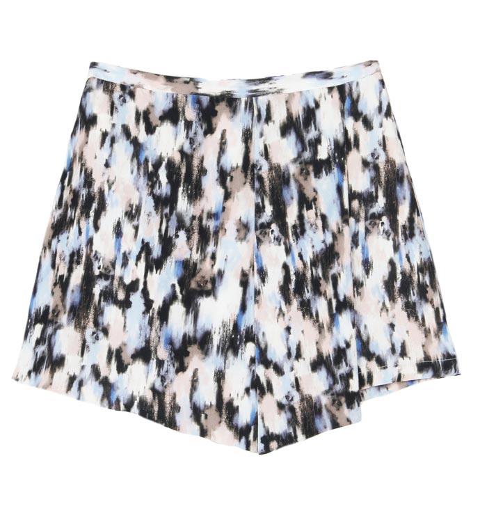 bershka-shorts