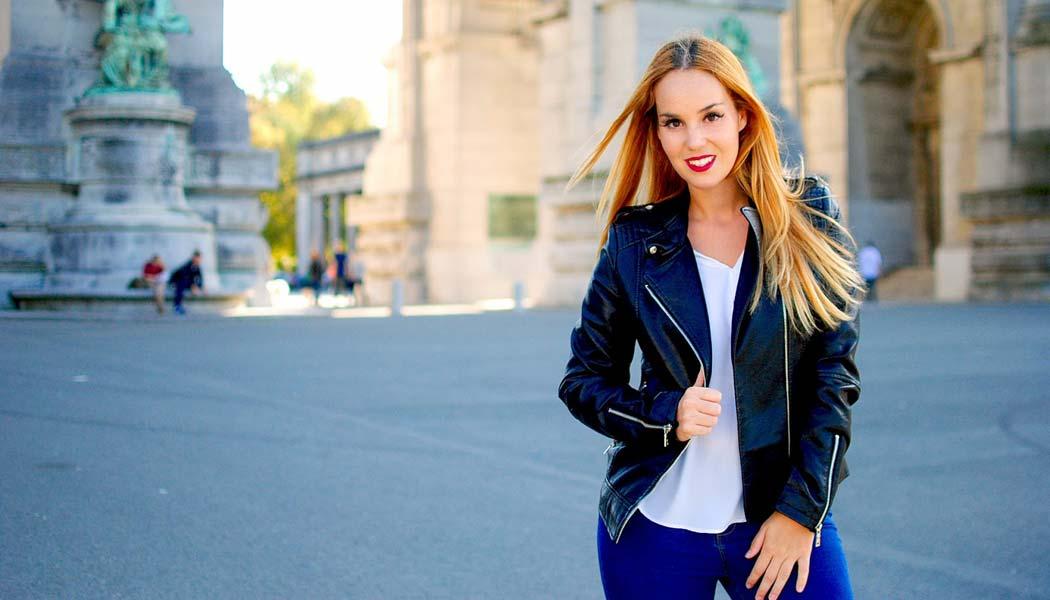 f93b423c6481 Entrevista a Nery Hernandez del blog SNB ⋆ Moda en Calle