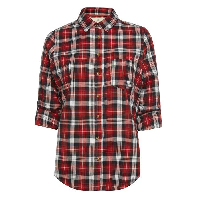 camisa-check-primark