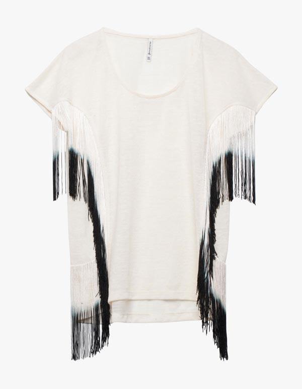 camiseta-flecos-stradivariu