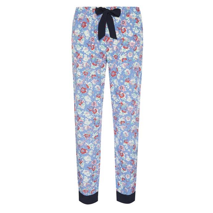 Pantalones pijama: 7 euros
