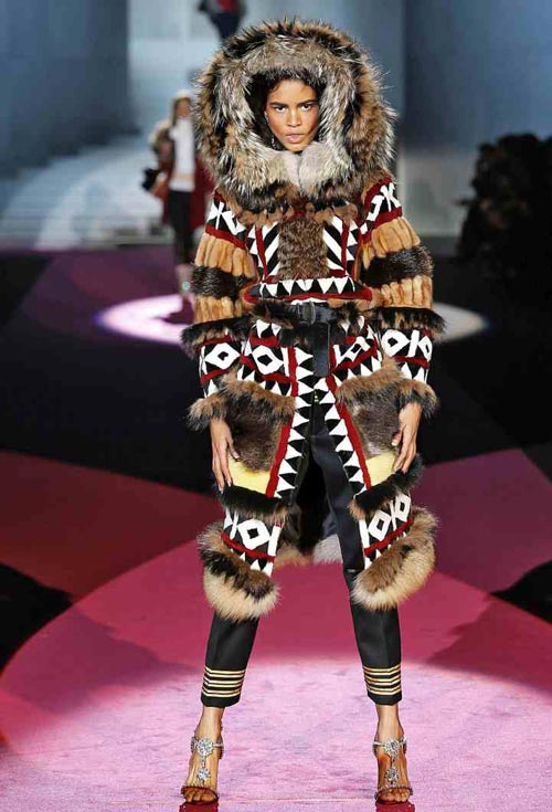 Dsquared2-desfile1
