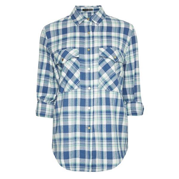 Camisa: 13 euros