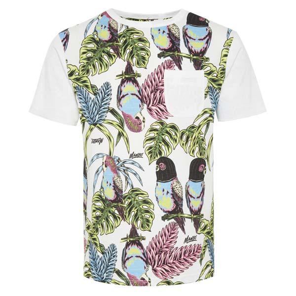 Camiseta: 10 euros