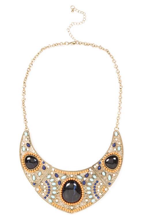 abd1d0e8c029 Primark online  collar étnico ⋆ Moda en Calle