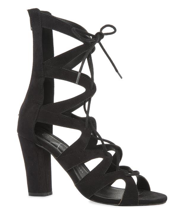 64b0fd23 Zapatos de tacón de estética bailarina de Primark