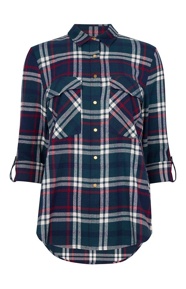 Camisa: 12 euros