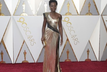 Mis looks preferidos de los Oscars 2018