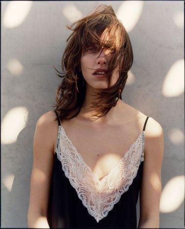 Zara Maxi Lenght