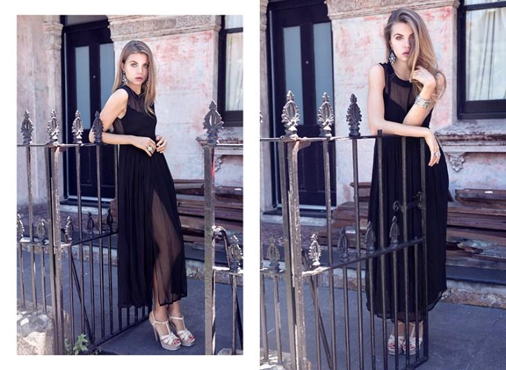 Graziela Interview on www.modagrid.com