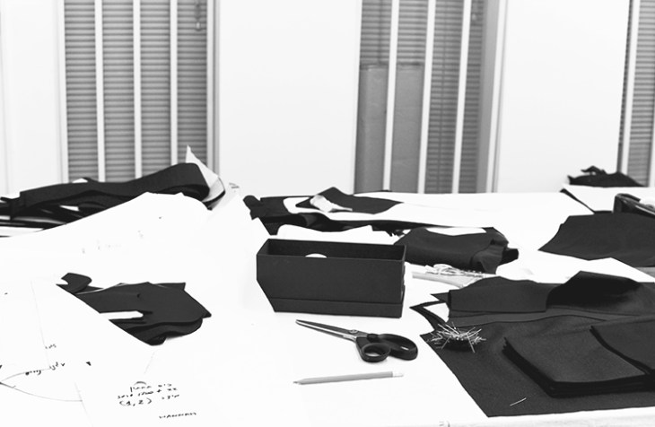 HANNAH STUDIO on www.modagrid.com