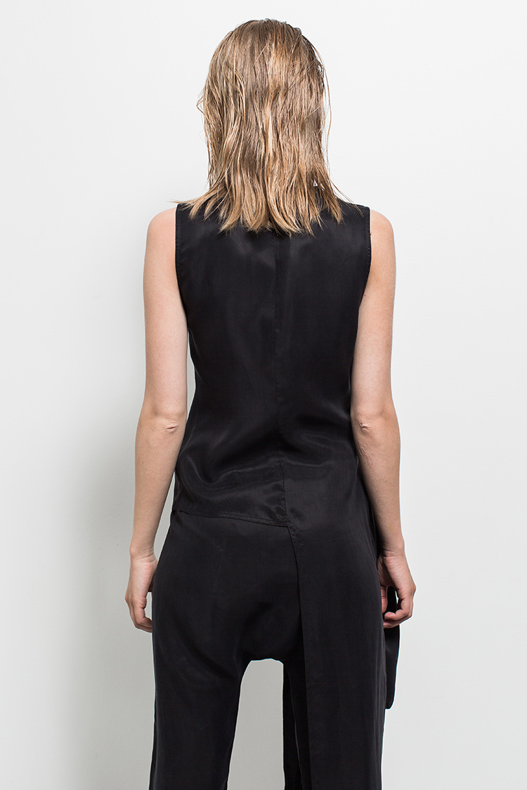 black cooper top by Too Damn Expensive on www.modagrid.com