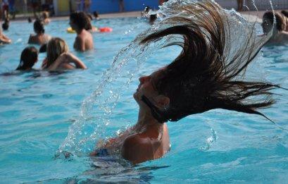 cabello reparado verano 2