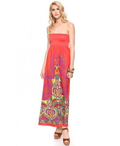 Uzun Elbise Kombinleri Serisi -  (1)