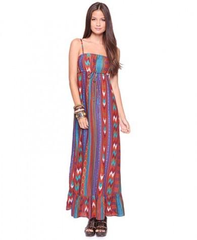 Uzun Elbise Kombinleri Serisi -  (12)