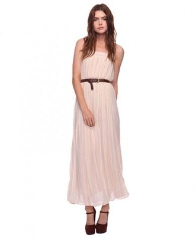 Uzun Elbise Kombinleri Serisi - 1