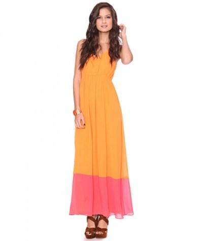 Uzun Elbise Kombinleri Serisi -  (3)