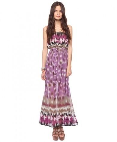 Uzun Elbise Kombinleri Serisi -  (5)
