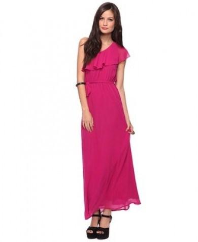 Uzun Elbise Kombinleri Serisi -  (9)