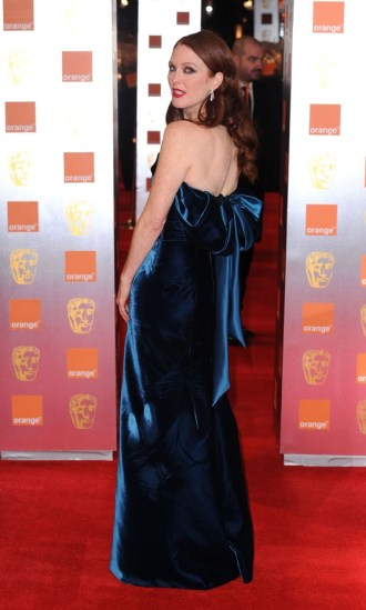 bafta awards-julianne moore