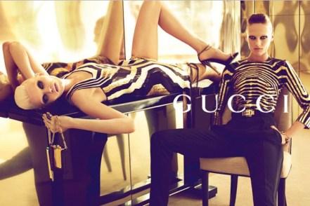Gucci Spring Summer 2012-03