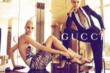 Gucci Spring Summer 2012-10