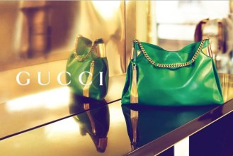 Gucci Spring Summer 2012-13