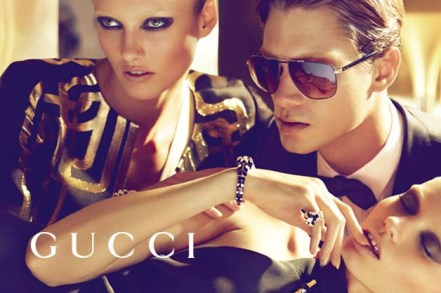Gucci Spring Summer 2012-14