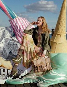 Mulberry SS12 Campaign-01